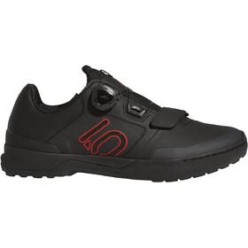 adidas Five Ten 5.10 Kestrel Pro Boa Sko Herrer, core black/red/gresix